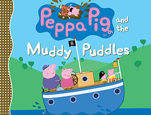 Peppa Pig and the Muddy Puddles ()
