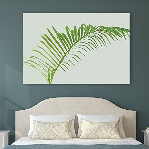 Watercolor Style Plant with Thin Leaves Gallery