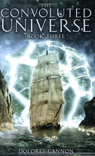 The Convoluted Universe, Book 3