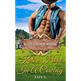 Romance: Kate's Hope In A Cowboy