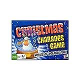 Go Games Christmas Charades Board Game, Christmas Games
