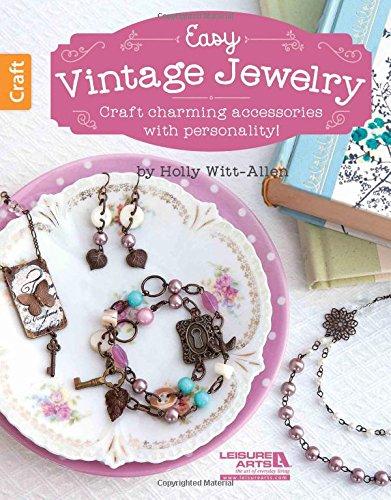 Easy Vintage Jewelry (6448)