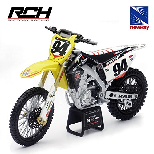 Rch Racing - 4