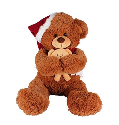 X FREE 26'' Teddy Bear Animated Stuffed Animals Plush Toys (Christmas Stuffed Animals)