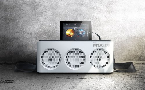 Philips DS8900/ M1X-DJ Sound System Docking Station and Bluetooth Designed With Armin Van Buuren by Philips (Image #1)