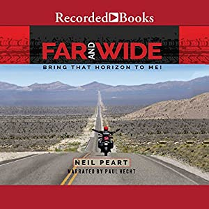 Far and Wide Audiobook