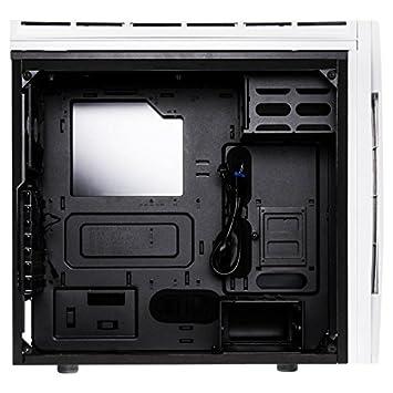 Amazon.com: BitFenix Enso - Carcasa para Asus Aura SYNC RGB ...