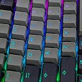 EPOMAKER EP84 84-Key RGB Hotswap Wired Mechanical