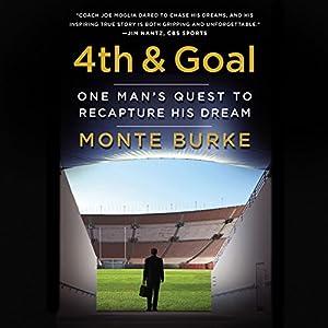 4th & Goal Audiobook