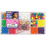 The Beadery Hair Beads Box, Neon