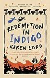 """""""Redemption in Indigo"""" av Karen Lord"""