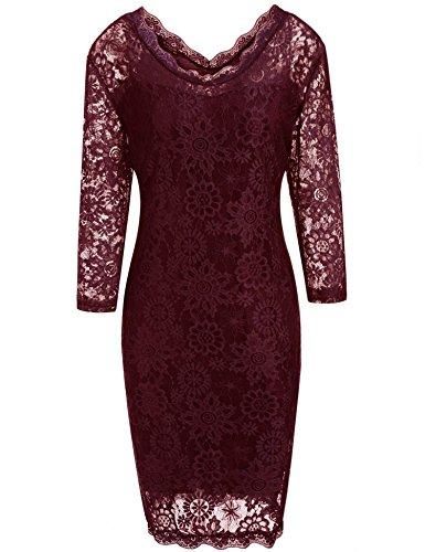 dresses in 16w - 9