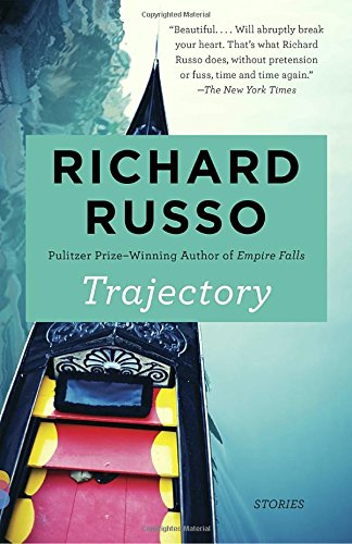 Trajectory: Stories (Vintage Contemporaries)