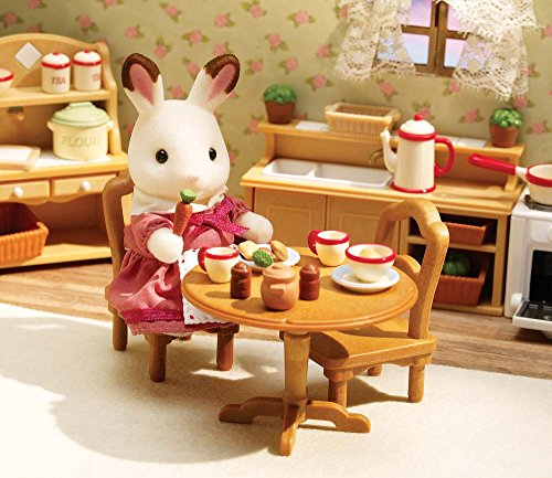 Best Calico Critters Deluxe Kitchen Set Reviews From