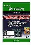 NHL 19 Ultimate Team NHL Points 2200 - Xbox One [Digital Code]
