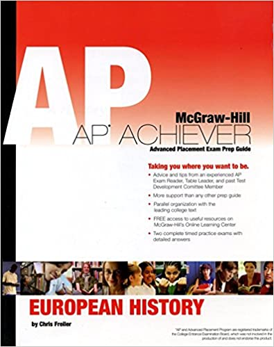 ap euro essays answers