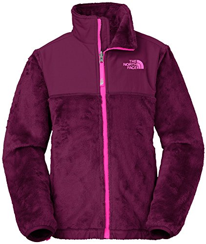Girls North Face Denali Thermal Jacket - 4