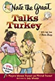 Nate the Great Talks Turkey, Marjorie Weinman Sharmat, 0440421268