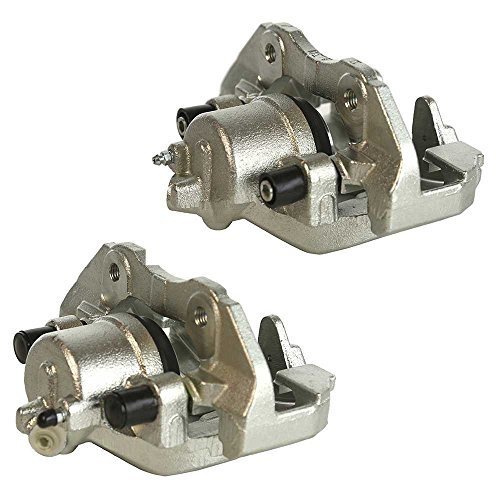 Prime Choice Auto Parts BC3026PR Set of Front Brake Calipers
