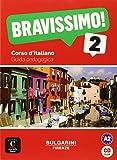 Bravissimo! A2 - Guida pedagogica CD-Rom (Texto Italiano)