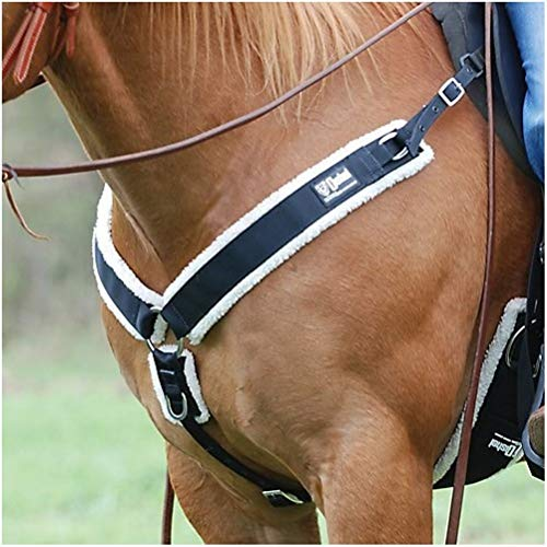Best Horse Breastplates & Breast Collars