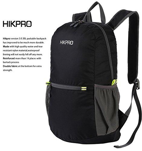 Best Foldable Daypack For Travel