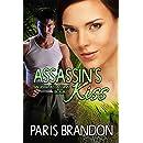 Assassin's Kiss (Jaguar Assassin's Book 1)