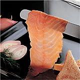 Scotch Reserve Scottish Smoked Salmon 1 lb - Sliced & Skinless