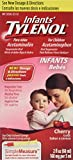 Infants' Tylenol Cherry Flavor - 2 oz. - 2 pk.