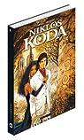 Niklos Koda - Intégrale, tome 1 par Dufaux