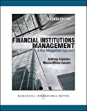 img - for Financial Institutions Management: a Risk Management Approach book / textbook / text book