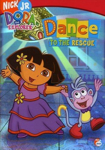 Dora the Explorer - Dance to the - Towels The Dora Explorer