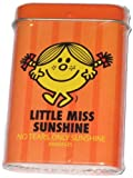 Mr. Men & Little Miss Sunshine Adhesive Bandages