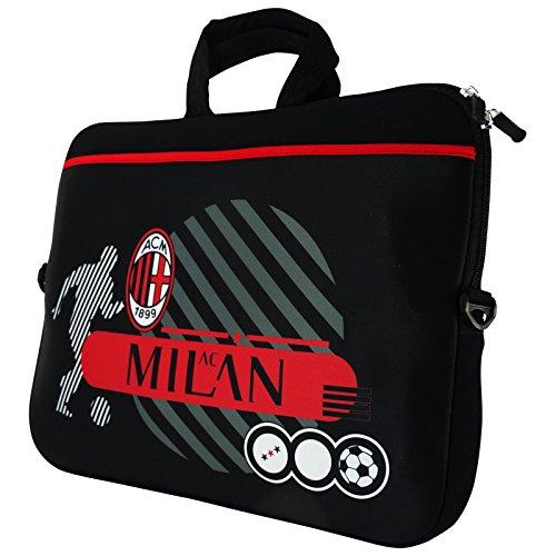 A.C. Milan Bolso al hombro para hombre