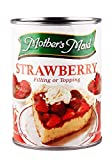 Mothers Maid 1 Stawberry Pie Filling, Tin, 595G