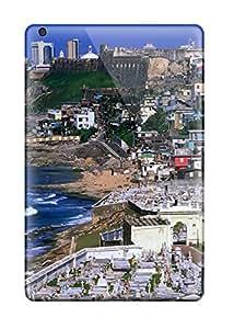 Everett L. Carrasquillo's Shop Ipad Mini 3 Case Bumper Tpu Skin Cover For El Fuerte De San Cristobal San Juan Accessories 1335643K26612397