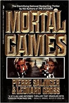 Book Mortal Games