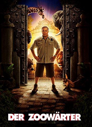 Der Zoowärter Film