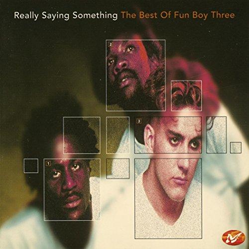Really Saying Something: The B...