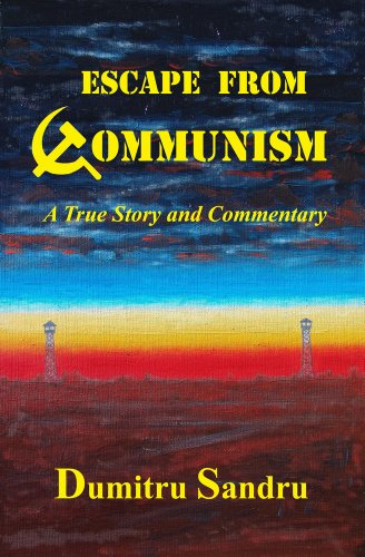 Book cover image for Escape from Communism