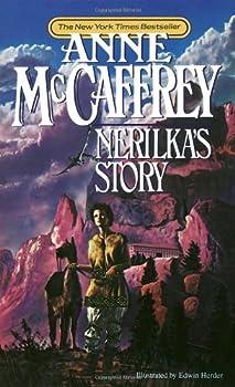 Nerilka's Story 0345331591 Book Cover