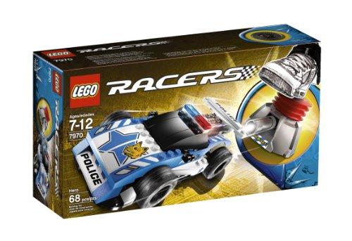 LEGO Racers Hero 7970