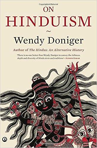 Hindu mythology book