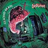 Cracked Brain (Green Vinyl) [VINYL]