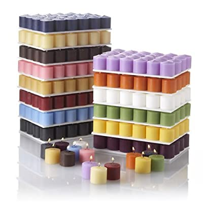 Set of 24 Richland® Votive Candles