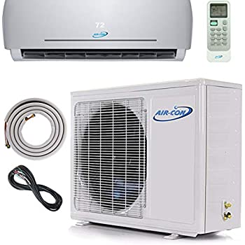 Amazon Com 18000 Btu Mini Split Ductless Air Conditioner