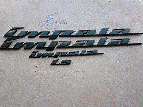 02 impala emblem - 9