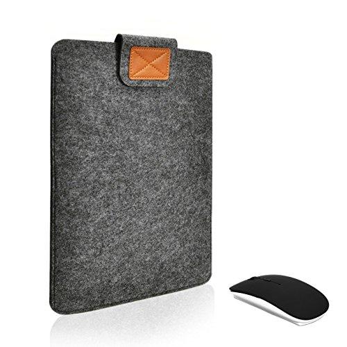 Unik Case - 2 in 1 Bundle-Dark Gray Felt - Stealth Package Shopping Results