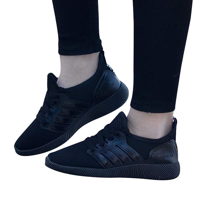 9377eee54458d5 Beikoard-scarpa Uomo Scarpe da Uomo Scarpe Casual Traspiranti Scarpe da  Corsa Scarpe Sportive per Studenti(,): Amazon.it: Abbigliamento