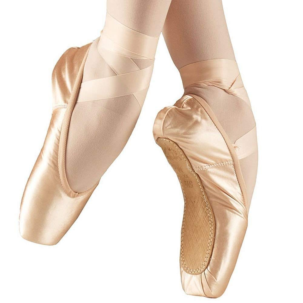 2007 Grishko Pointe Shoes
